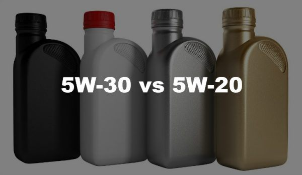5w20 Vs 5w30 >> The Ultimate Guide To Engine Oil Viscosity Best Synthetic