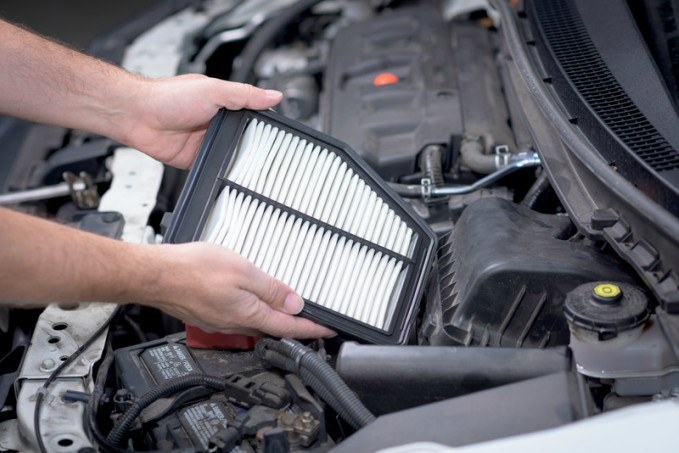 Best Car Air Filters
