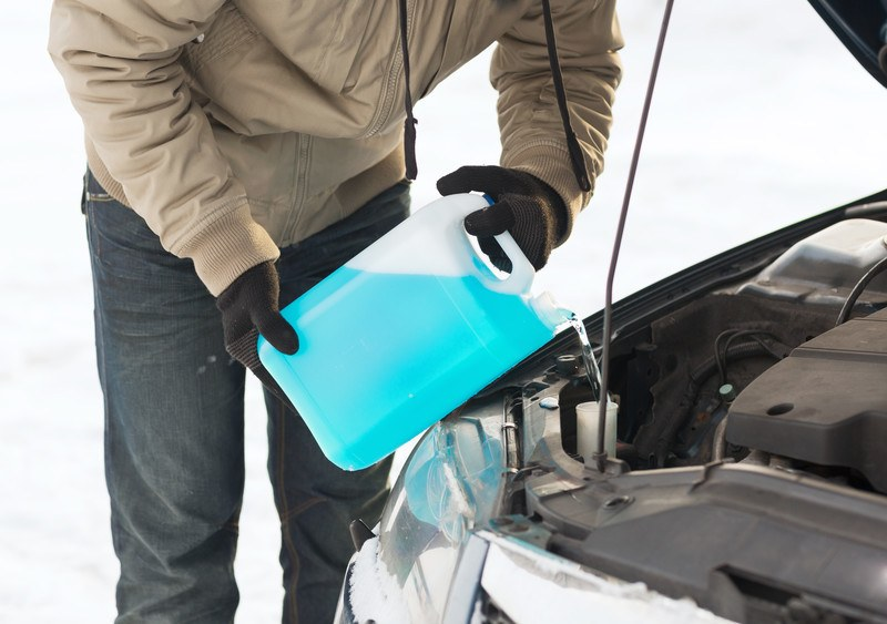Best Antifreeze