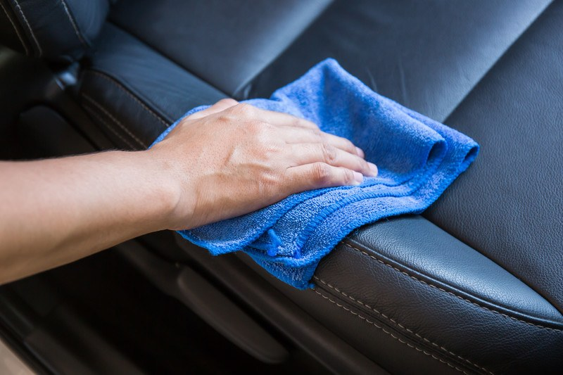 best car leather cleaner and conditioner